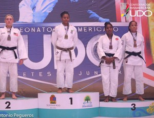 Judô: atleta júnior do Brasil vence líder do ranking mundial adulto.